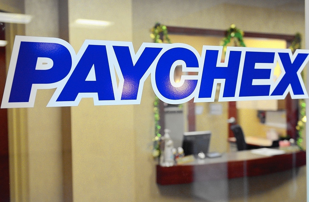 Paychex was lauded for its Authentication and Financial Crime Prevention program.
