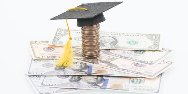 Large university funding