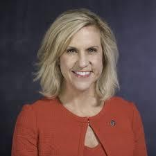 Tonia Khouri, DuPage County Board member