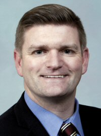 State Sen. John Yudichak serves District 14, which includes Carbon and part of Luzerne Counties.