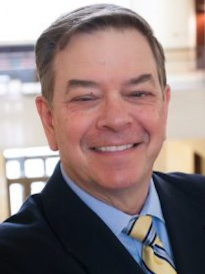 NFIB State Director Mark Grant