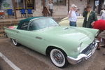 This year marks the 17th edition of the Marble Falls Main Street Car Show.