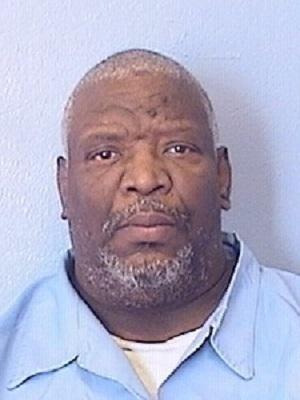 Gary D. Wingate prison mug shot