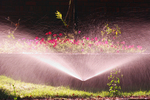 Automatic sprinklers are real time-savers, and last a long while if cared for well.