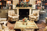 Fireplaces have been a central design element, as well as serving a necessary function, for centuries.