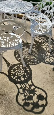 Keep your patio furniture looking fabulous by covering it this fall and winter
