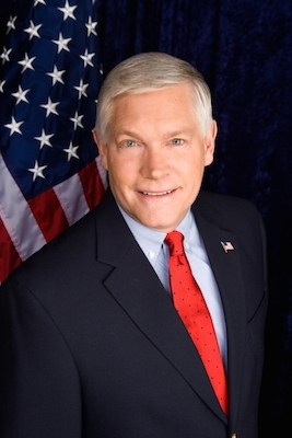U.S. Rep. Pete Sessions (R-TX)