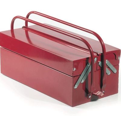 Barbeque Tool Box