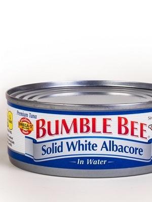 Large bumblebee tuna