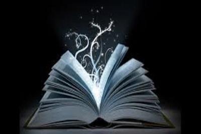 Medium storybook