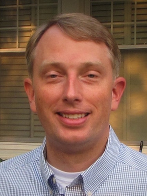 Rep. Patrick Windhorst (R-Harrisburg)