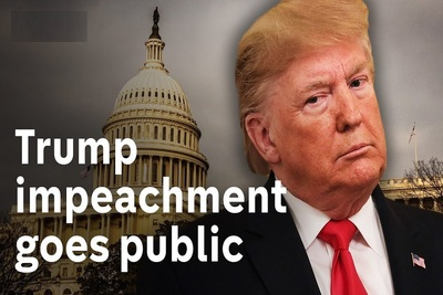 Medium impeachment