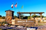 Rancho Sienna is conveniently located near the 1890 Ranch Shopping Center and Wolf Ranch.