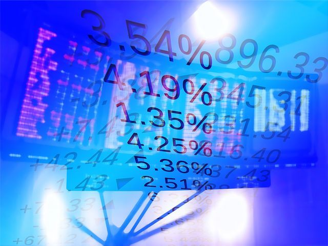 The Morgan Stanley article predicts market volatility will