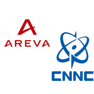 AREVA, China National Nuclear consider large-scale partnership.
