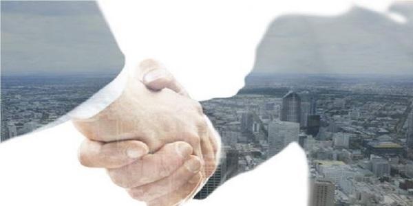 Large partnership
