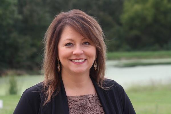 HSC Executive Director Shea Haury