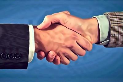 Medium handshake 1000x667