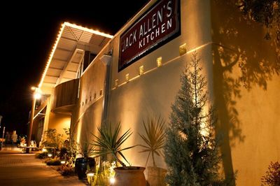 Jack Allen's Kitchen in Oak Hill serves a wide range of comfort food, along with many unique dishes.
