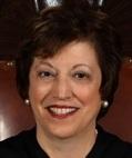Superior Court Of Pennsylvania President Judge Susan Peikes Gantman