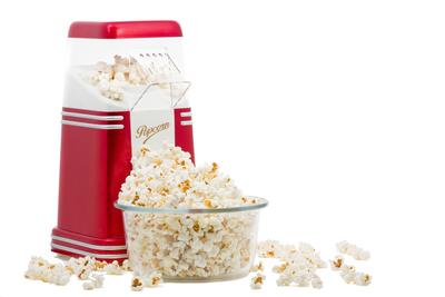Medium popcorn