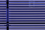 Metal blinds are among the most popular window coverings.