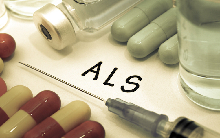 New England-based joint venture to advance ALS care