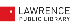 Medium lawrence publiclib logo