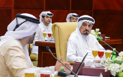 Board of trustees approves name change for Ajman University