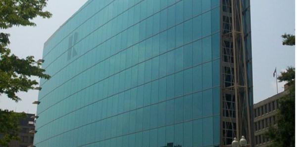 Large national association of realtors building (washington dc)