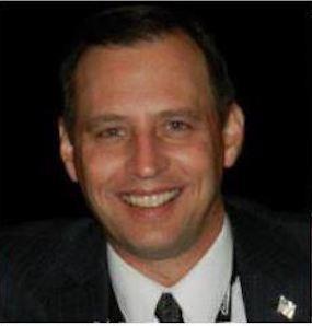 C. Steven Tucker