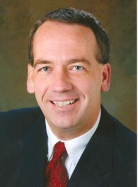 State Sen. John Gordner (R-27)