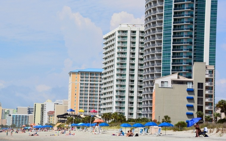 For information on the Myrtle Beach area, visit www.VisitMyrtleBeach.com.