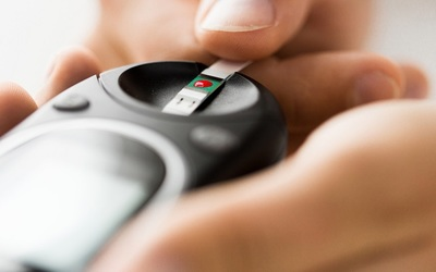 The FDA has approved Abbott's new continuous glucose monitoring system.
