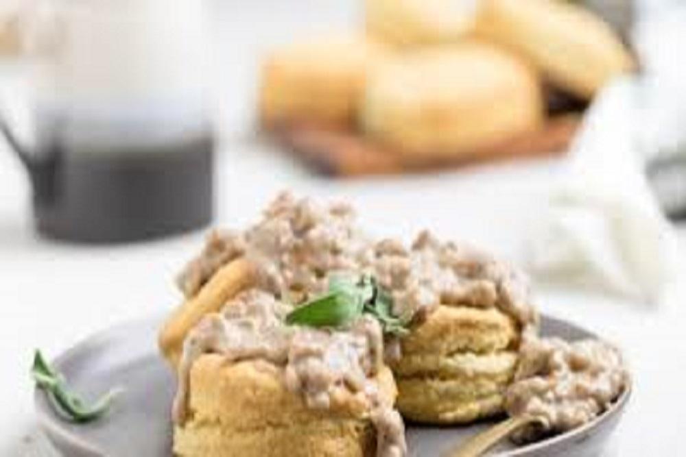 Biscuitgravy