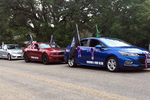 Redcon-1 is a car show comprised of former military personnel who share a love of cars.