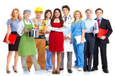 Medium workers