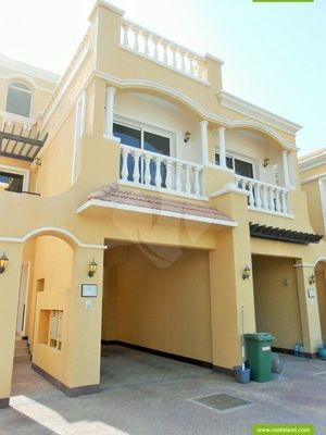 A 1,600 square foot villa is available in Ras Al Khaimah
