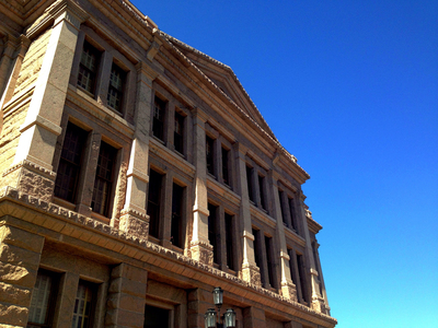The 84th Texas Legislature is considering a bill that would allow for drug testing on those who apply for public assistance.