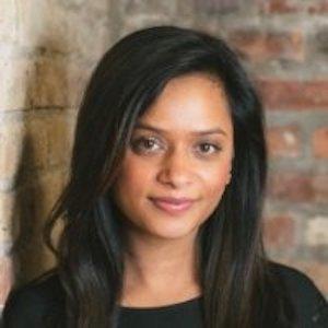 Suzanne Mehta