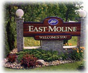 The East Moline City Council recently met to vote on a new water filter and dump truck.