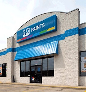 Pittsburgh's PPG Paints joins HomeAdvisor Inc. roster.
