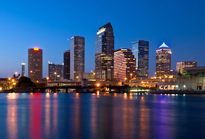 Xcelience announces opening of new executive headquarters in Tampa.