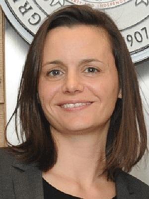 Delaware Superior Court Judge Abigail M. LeGrow