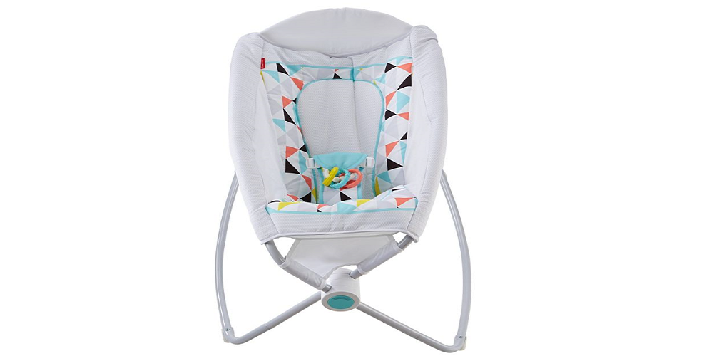 Lawsuit Says Fisher Price S Rock N Play Sleeper Isn T