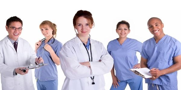 Large doctors