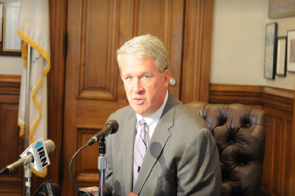 Illinois State House Rep. Jim Durkin supports the ERA measure.