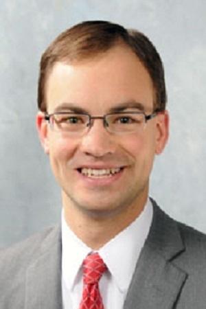 Rep. David S. Olsen (R-Downers Grove)