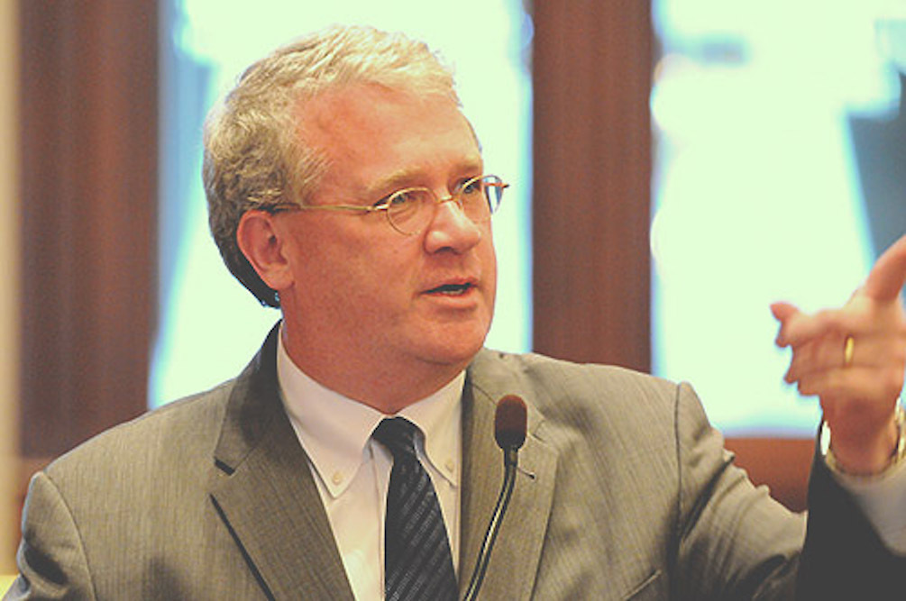 Minority House Leader Jim Durkin (R-Western Springs)