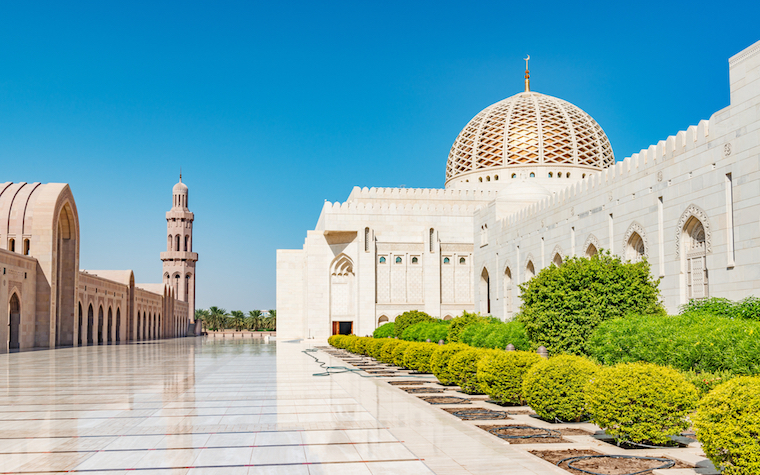 Oman Marketing has plans to integrate the country's real estate and tourism sectors.